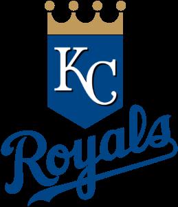 Kansas City Royals team logo in PNG format