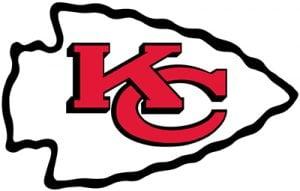 Kansas City Chiefs Colors