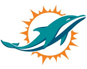 Miami Dolphins Colors