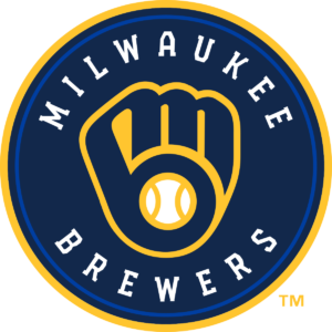 Milwaukee Brewers team logo in PNG format