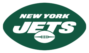 New York Jets team logo in PNG format