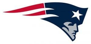 New England Patriots Colors