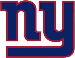 New York Giants Colors