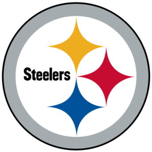 Pittsburgh Steelers team logo in PNG format