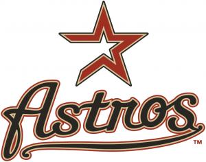 houston astros colors