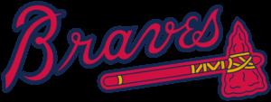 braves logo colors