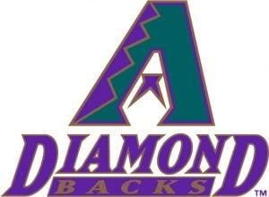 diamondbacks old logo colors