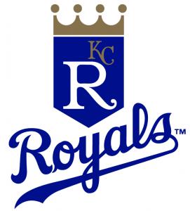 kansas city royals logo colors 2001