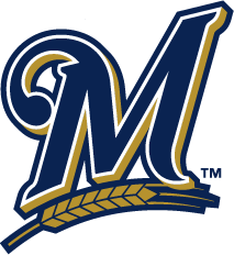brewers logo colors