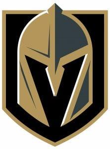 Vegas Golden Knights Colors