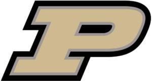 Purdue Boilermakers team logo in JPG format