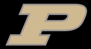 Purdue Boilermakers team logo in PNG format