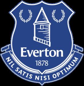 Everton FC Logo PNG