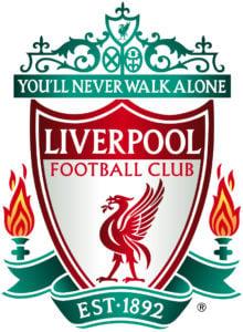 Liverpool FC team logo in JPG format