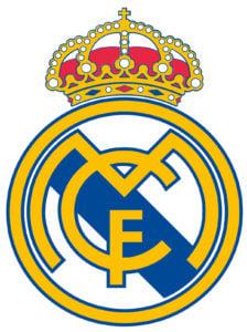 Real Madrid C.F. team logo in JPG format
