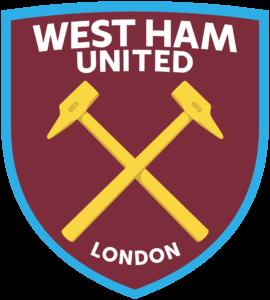 West Ham Colors