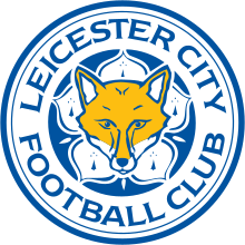 leicester city fc colors