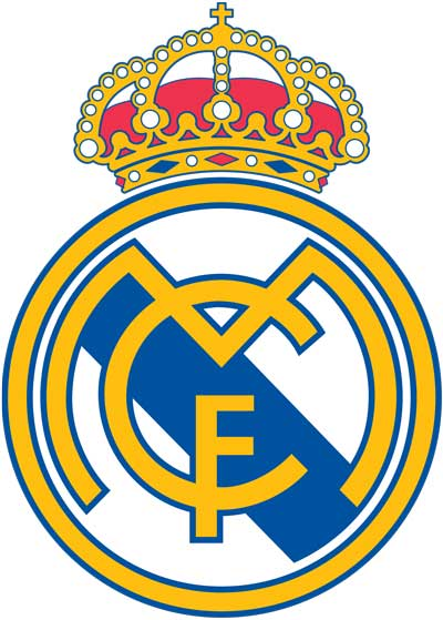 real madrid colors