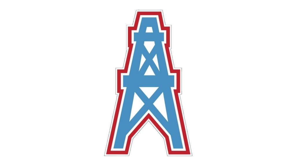 Houston Oilers Logo JPG