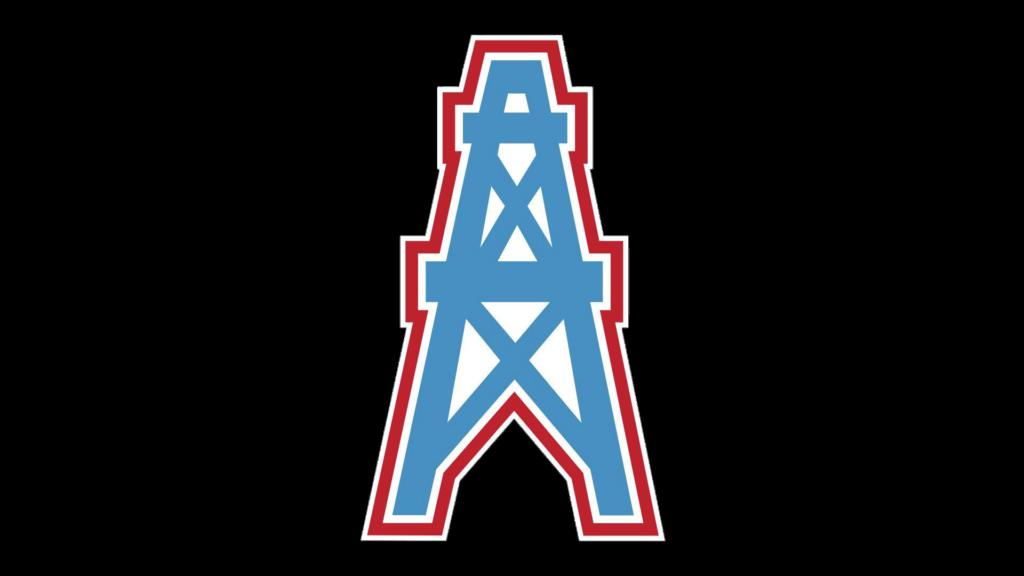 Houston Oilers Logo PNG