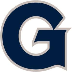 Georgetown Hoyas Colors