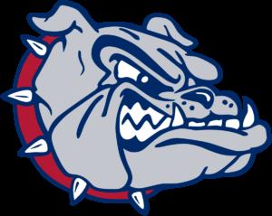 Gonzaga Bulldogs team logo in PNG format