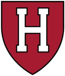 Harvard Crimson Logo