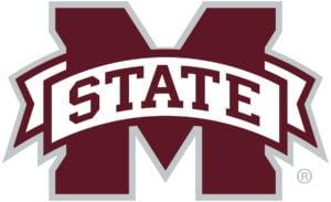 Mississippi State University Bulldogs Logo JPG