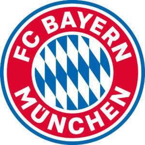 Bayern Munich FC Logo JPG
