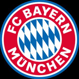 Bayern Munich FC Logo PNG