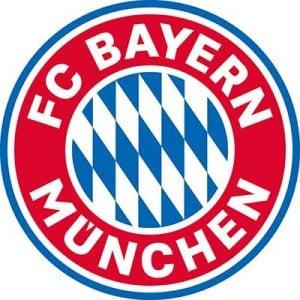 bayern munich fc logo colors