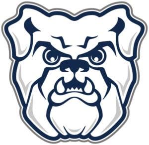 Butler Bulldogs Colors