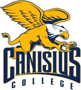 Canisius Golden Griffins Colors