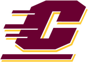 Central Michigan Chippewas Colors