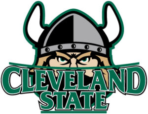Cleveland State Vikings Colors