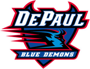 DePaul Blue Demons Colors