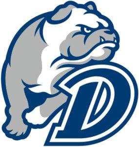 Drake Bulldogs Colors