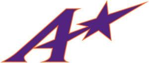 Evansville Purple Aces Colors