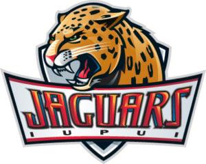IUPUI Jaguars Colors