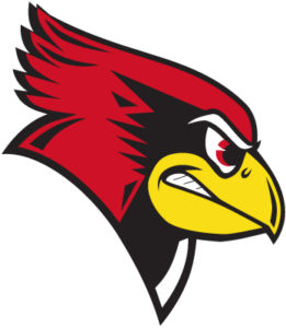 Illinois State Redbirds Colors