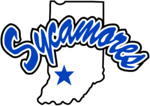 Indiana State Sycamores Colors