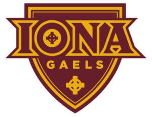 Iona Gaels Colors