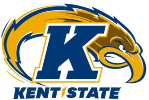 Kent State Golden Flashes Colors