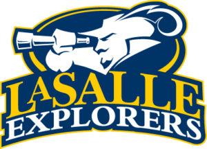 La Salle Explorers Colors