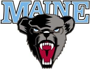 Maine Black Bears Colors