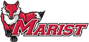 Marist Red Foxes Colors