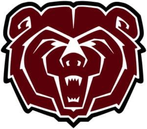Missouri State Bears Colors