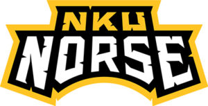 Northern Kentucky Norse Colors