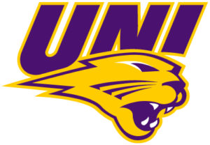 Northern Iowa Panthers Colors