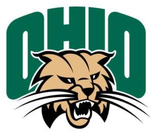 Ohio Bobcats Colors